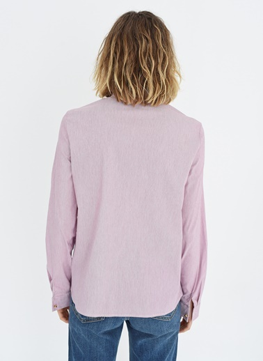 Çizgili Gömlek-People By Fabrika